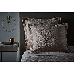 Frette At Home Boho Fashion Pillow Sham