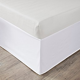 Intelligent Design Extended Drop Dorm Bed Skirt
