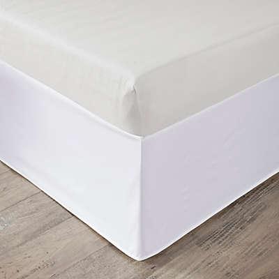 18 Inch Drop Bedskirt Bed Bath Beyond