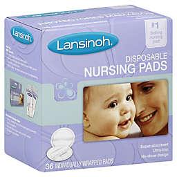 Lansinoh® Nursing Pads (36 Count)
