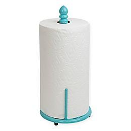 Home Basics Cast Iron Paper Towel Holder