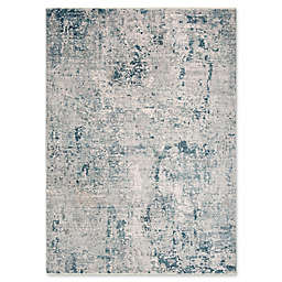 Safavieh Cascade 3' x 5' Area Rug in Grey/Blue