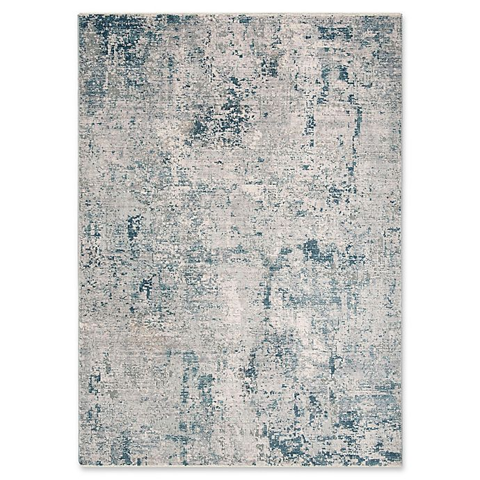 Alternate image 1 for Safavieh Cascade 5' x 8' Area Rug in Grey/Blue