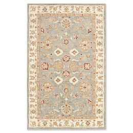 Safavieh Antiquity Area Rug in Grey Blue/Beige