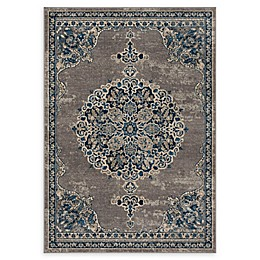 Safavieh Fremont Area Rug in Light Grey