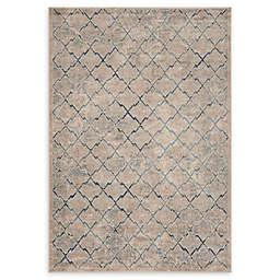 Safavieh Portland 5'3 x 7'6 Area Rug in Light Grey