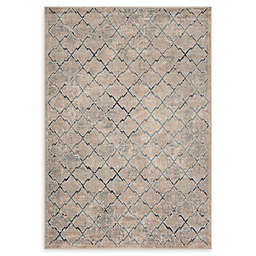 Safavieh Portland 8' x 10' Area Rug in Light Grey