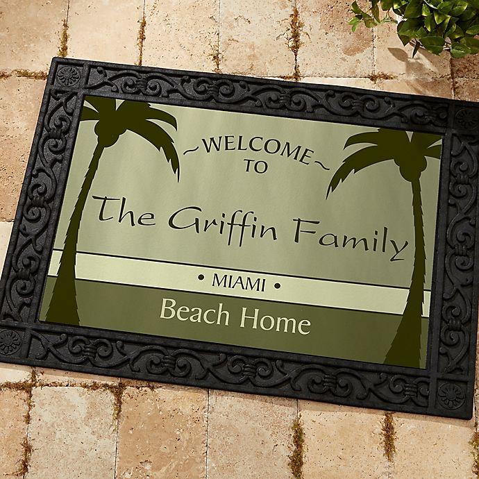 Alternate image 1 for We're Retired Doormat