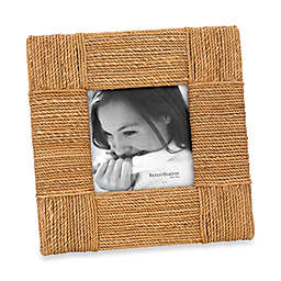 Reed & Barton®  Montauk 6-Inch x 6-Inch Picture Frame