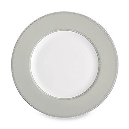 Monique Lhuillier Waterford® Dentelle Accent Plate