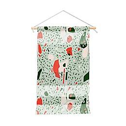 Deny Designs Marta Barragan Form Portrait Wall Hanging