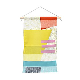 Deny Designs Emmie K Form One Wall Hanging
