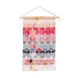 Deny Designs Elisabeth Fredriksson Happy Wall Hanging