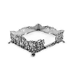 Arthur Court Designs Grape Luncheon Napkin Box
