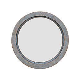 Danya B.™ Round Metal Wall Mirror