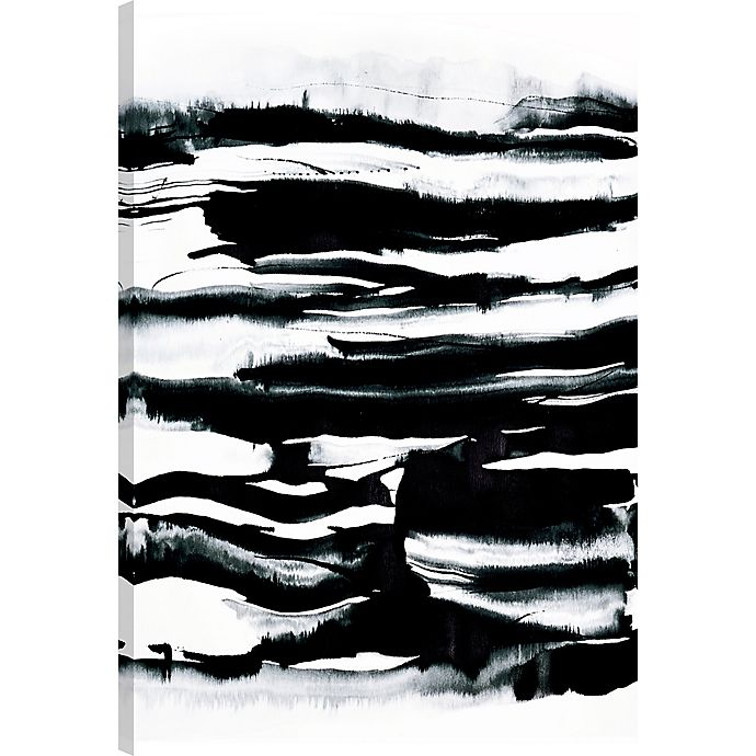 Alternate image 1 for The Forms II 36-Inch x 24-Inch Canvas Wall Art
