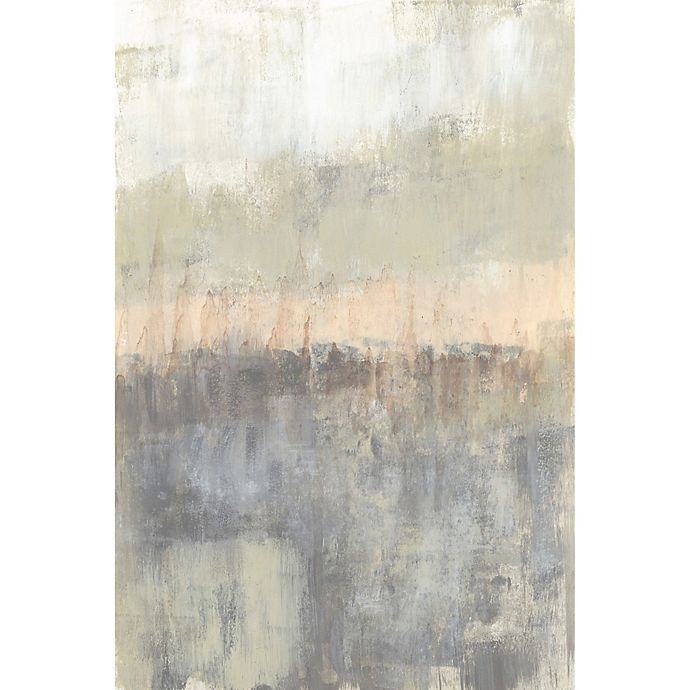 Alternate image 1 for Marmont Hill Blush Neutrals II 30-Inch x 45-Inch Canvas Wall Art