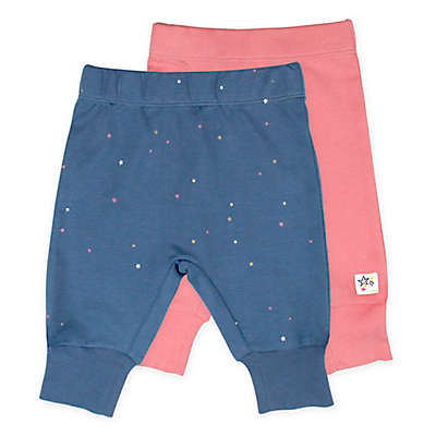 Mac & Moon 2-Pack Star Pants