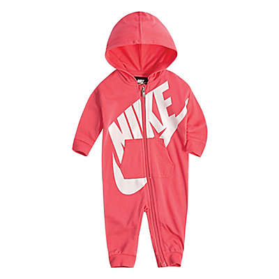 Nike® Play All Day Coverall in Pink Nebula