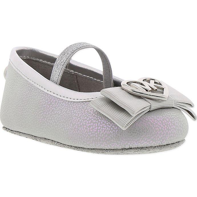 99c81dc2b364 Michael Kors® Infant Skimmer in White