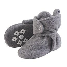 Little Treasures Fleece-Lined Scooties in Grey