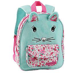 Laura Ashley® Plush Critter Cat  Mini Backpack
