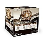 Keurig® K-Cup® Pack 42-Count Barista Prima® Coffee Variety Pack