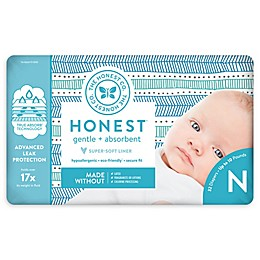 The Honest Company® Tribal Pattern Diaper Collection