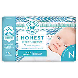 Honest Tribal Pattern Diaper Collection