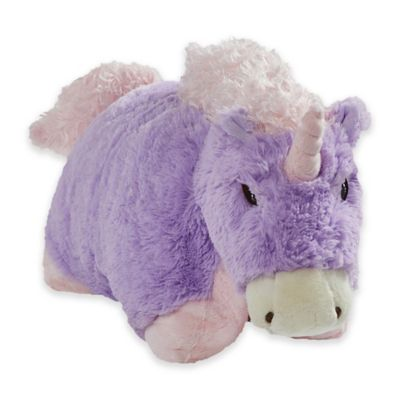 Pillow Pets Signature Snuggly Puppy Pillow Pet In Brown Bed Bath Beyond
