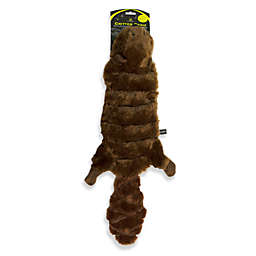 Hyper Pet™ Critter Skinz™ Super Squeaker Beaver