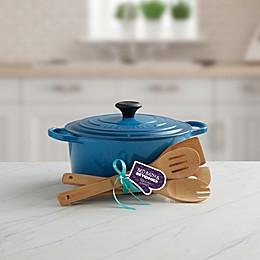 Oven Mitt Gift Card Charm