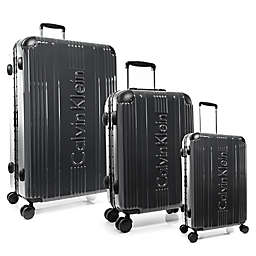 Calvin Klein Fulton Hardside Spinner Luggage Collection