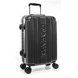 Calvin Klein Fulton 21-Inch Hardside Spinner Carry On Luggage