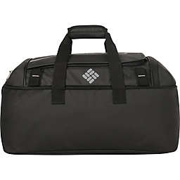 "Columbia Northern Range 25"" Rolling Duffel Bag in Black"