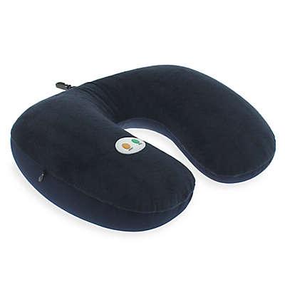 Capelli New York Massage Travel Neck Pillow