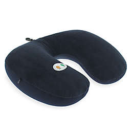 Capelli New York Massage Travel Neck Pillow