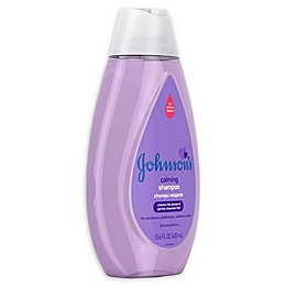Johnson's® Calming 13.6 oz. Shampoo