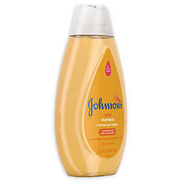 Johnson's® 13.6 oz. Baby Shampoo