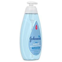 Johnson's® Baby 27.1 oz. Bubble Bath
