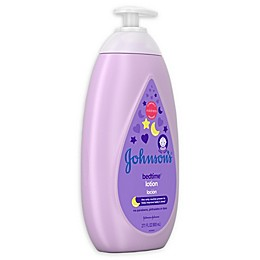 Johnson's® Bedtime® 27.1 oz. Lotion