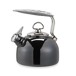 Chantal® 1.8-Quart Enamel Tea Kettle