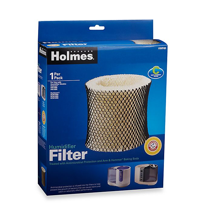 Alternate image 1 for Holmes® Humidifier Filter