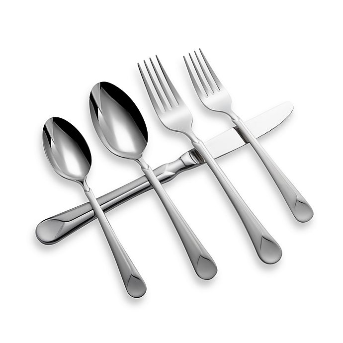 Zwilling J A Henckels Provence 45 Piece Flatware Set View Larger Version Of This Product Image