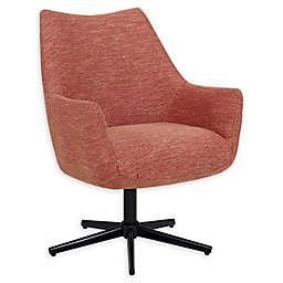 Handy Living® Wood Swivel Greenwood Chair