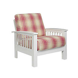 Handy Living® Wood Upholstered Maison Hill Chair