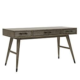 Pulaski Riverdale Desk in Grey