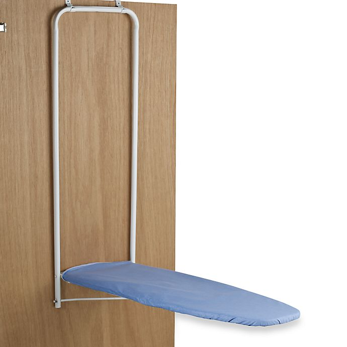 Over The Door Ironing Board Buybuy Baby