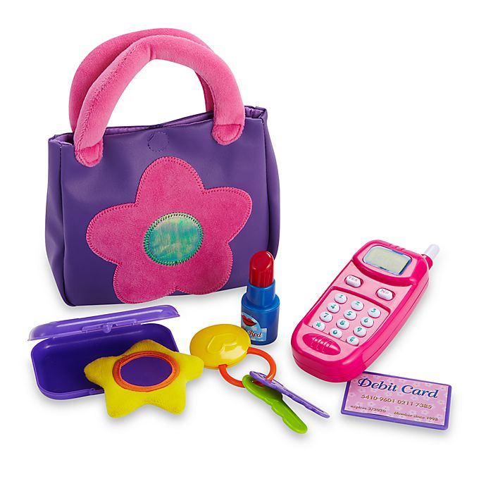 International Playthings My First Purse