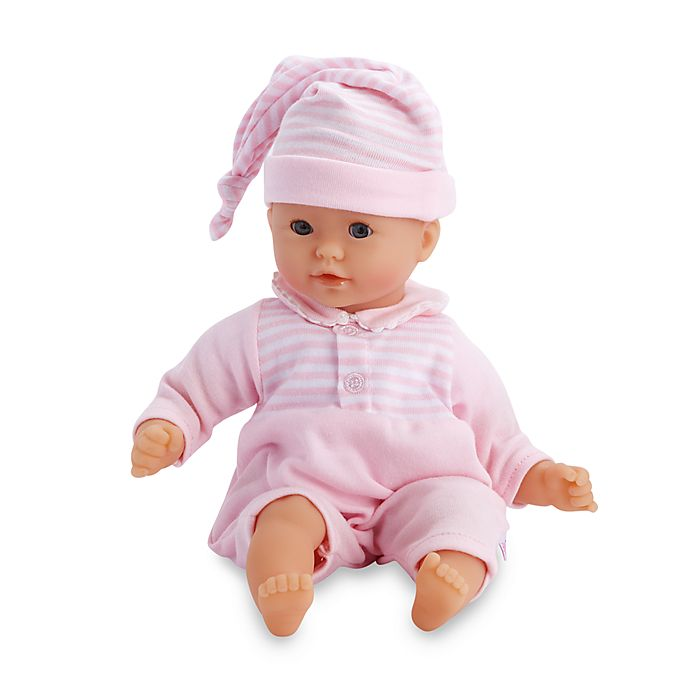 Alternate image 1 for Corolle® Calin Charming Pastel 12-Inch Baby Doll